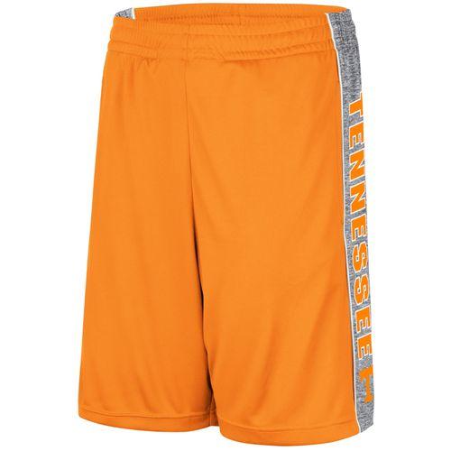 Men's Tennessee Volunteers Broath Basketball Short (Orange)