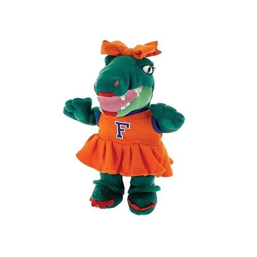 "Florida Gators 11"" Plush Alberta"