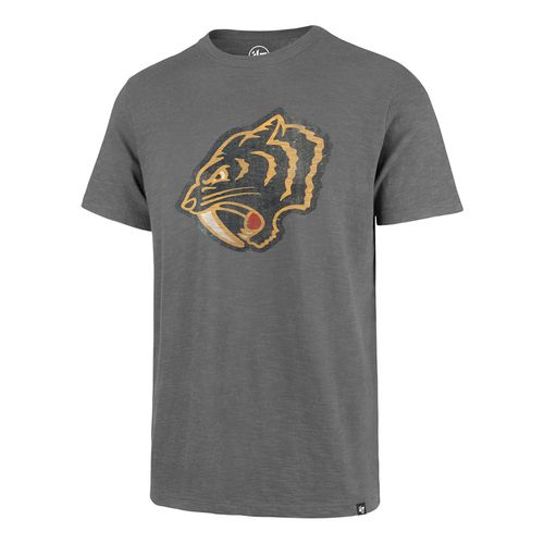 '47 Brand Men's Nashville Predators Winter Classic Alternate Scrum T-Shirt (Dark Heather)