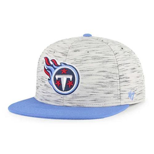 '47 Brand Tennessee Titans Osborne Defender Hat (Storm)