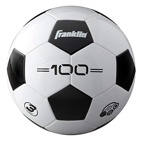Franklin Competition F-100 Soccer Ball