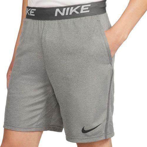 Men's Nike Veneer Training Short (Iron/Grey)