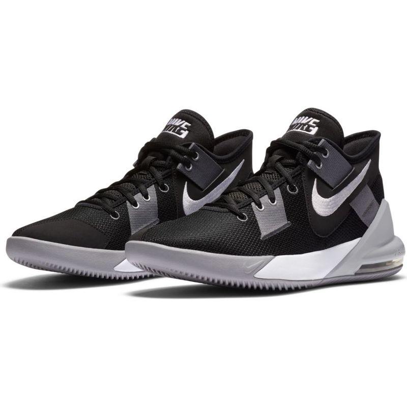 Men's Nike Air Max Impact 2 (Black/White)