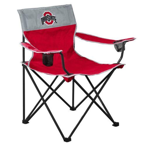 Ohio State Buckeyes Big Boy Chair