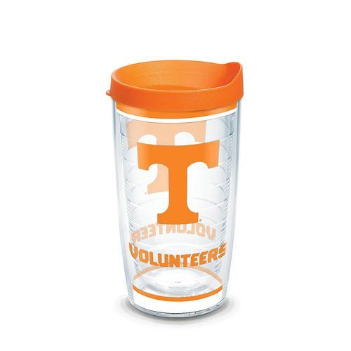Tennessee Volunteers 16oz Tradition Tervis Tumbler