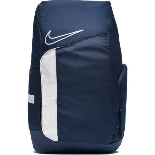 Nike Elite Pro Backpack (Navy/White)