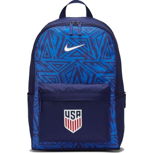 Nike U.S. Stadium Backpack (Blue/Cobalt)