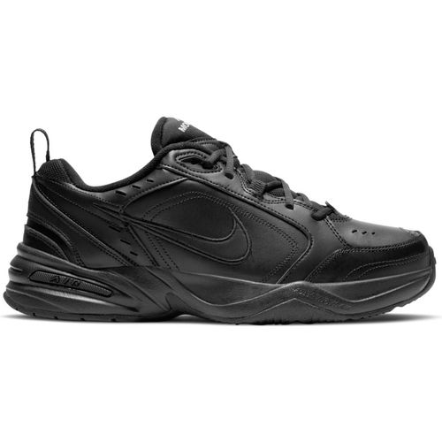 Men's Nike Air Monarch IV (Black)