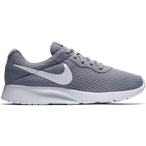 Men's Nike Tanjun (Wolf Grey/White)