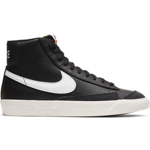 Men's Nike Blazer Mid '77 Vintage (Black/White)