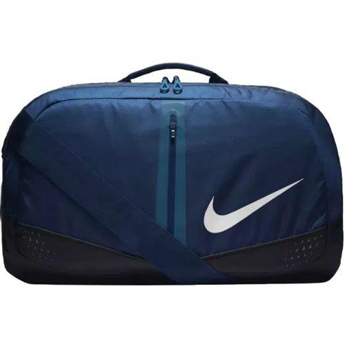 Nike Run Duffel Bag (Blue)
