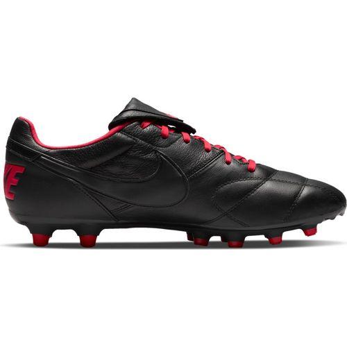 Men's Nike Premier II Firm Ground Soccer Cleat (Black)