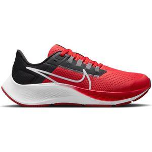 Grade School Nike Air Zoom Pegasus 38 (Red/White)