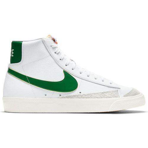 Men's Nike Blazer Mid '77 Vintage (White/Pine)