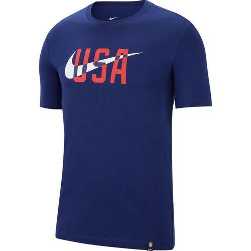 Men's Nike USA Swoosh T-Shirt (Royal)