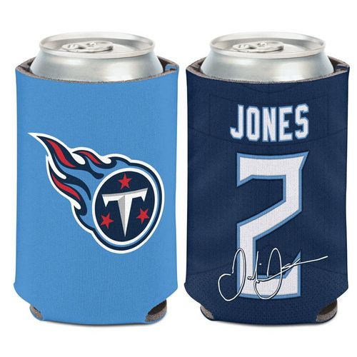 Tennessee Titans Julio Jones Can Cooler