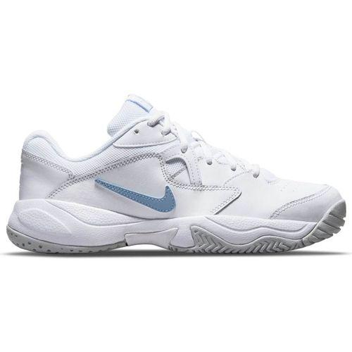 Women's Nike Court Lite 2 (White)