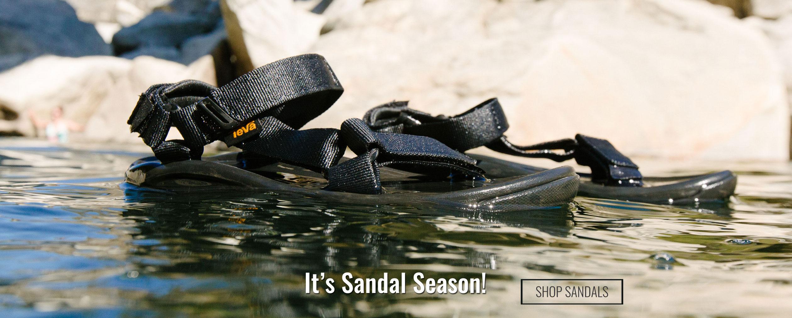 Shop Summer Sandals