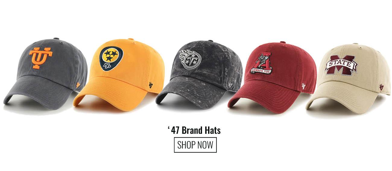 '47 Brand Hats